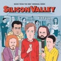 Image of Various Artists - Silicon Valley: The Soundtrack