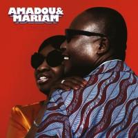 Image of Amadou & Mariam - La Confusion
