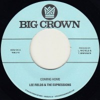 Image of Lee Fields & The Expressions - Coming Home / Precious Love