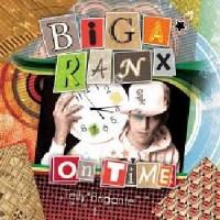 Image of Biga Ranx - On Time