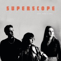 Image of Kitty, Daisy & Lewis - Superscope