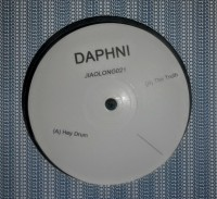 Image of Daphni - Hey Drum / The Truth