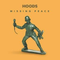 Image of The Moods - Missing Peace