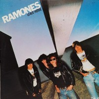 Image of The Ramones - Leave Home