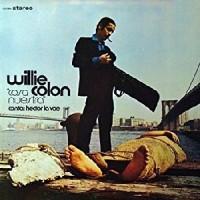 Image of Willie Colon - Cosa Nuestra