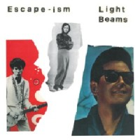 Image of Escape-ism / Light Beams - Split