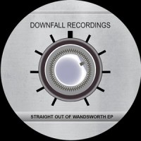 Image of Various Artists - Straight Out Of Wandsworth EP
