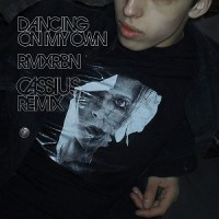Image of Robyn - Dancing On My Own / With Every Heartbeat - Cassius & Joakim Remixes