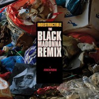 Image of Robyn - Indestructible (The Black Madonna Remix) / Main Thing (Mr Tophat Remix)