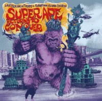 Image of Lee Scratch Perry & Subatomic Sound System - Super Ape Returns To Conquer