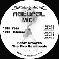 Image of Scott Grooves - The Five Heartbeats