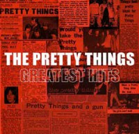 Image of The Pretty Things - Greatest Hits