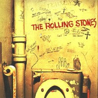 Image of The Rolling Stones - Beggars Banquet - Reissue