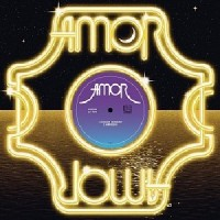 Image of Amor - Higher Moment / Amnesia