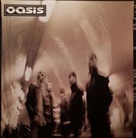 Image of Oasis - Heathen Chemistry