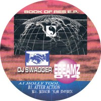 Image of DJ Swagger - Book Of Res