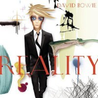 Image of David Bowie - Reality