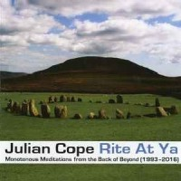 Image of Julian Cope - Rite At Ya