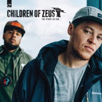 Image of Children Of Zeus - The Story So Far