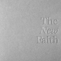 Image of The New Faith - Me On You