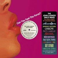 Image of Various Artists - Can You Feel The Force? The John Luongo Disco Mixes
