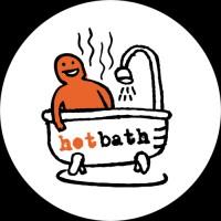 Crazy P - Hotbath Re-Edits Vol.2