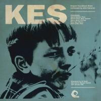 John Cameron - Kes - OST (Repress)