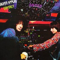 Image of Silver Apples - Contact