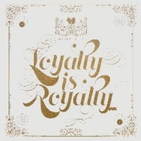 Image of Masta Killa - Loyalty Is Royalty