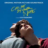 Image of Various Artists - Call Me By Your Name - OST