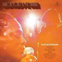 Image of Sharon Jones & The Dap Kings - Soul Of A Woman