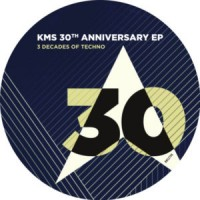 Image of Kevin Saunderson X Kink / Dubfire / Marc Houle - Kms 30th Anniversary Ep