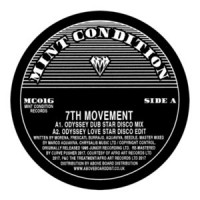 Image of 7th Movement - Odyssey