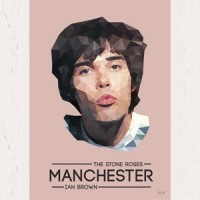 Image of Musicians Of Manchester - Series 1 - Ian Brown Card