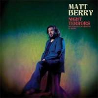 Image of Matt Berry - Night Terrors