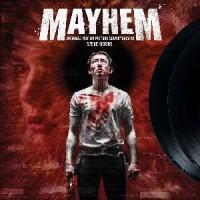 Image of Steve Moore - MAYHEM (Official Motion Picture Soundtrack)