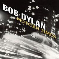 Image of Bob Dylan - Modern Times