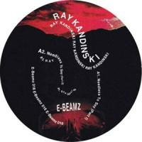 Image of Ray Kandinski - Needless To Say EP