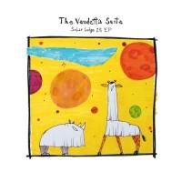 Image of The Vendetta Suite - Solar Lodge 23 EP
