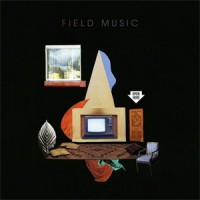 Image of Field Music - Open Here