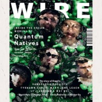 Image of The Wire - Issue 406 - December 2017