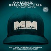 Image of Various Artists - John Morales Presents The M+M Mixes Vol. 4: LP Part 1