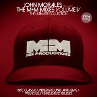 Image of Various Artists - John Morales Presents The M+M Mixes Vol. 4: LP Part 2