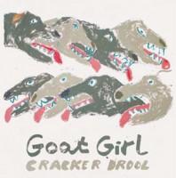 Image of Goat Girl - Cracker Drool