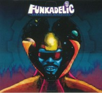 Image of Funkadelic - Reworked By Detroiters