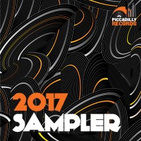 Image of Piccadilly Records - End Of Year 2017 Sampler