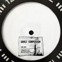 Image of Saville - Compersion