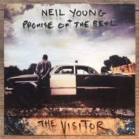 Image of Neil Young + The Promise Of The Real - The Visitor