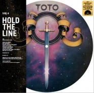 Image of Toto - Hold The Line