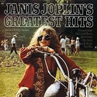 Image of Janis Joplin - Greatest Hits